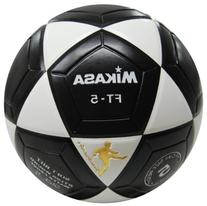 MIKASA FT-5 Goal Master Pro Soccer Ball Size 5 Official