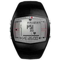 POLAR FT40M Men's Black Heart Rate Monitor