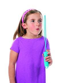 Little Kids FUBBLES Bubble Wand Party Pack , Yellow/Blue/