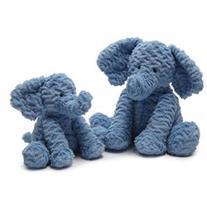Fuddlewuddle Elephant Trunks Up 9 by Jellycat