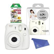 Fujifilm Instax Mini 8+ Instant Film Camera  with Instant