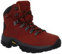 Wolverine Men's Fulcrum Hiking Boot,Red,8 XW US