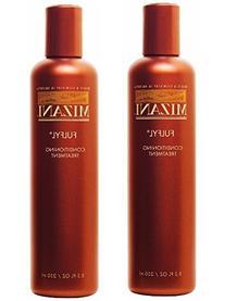 Mizani Fulfyl Conditioning Treatment 8.5oz Pack of 2