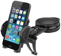 Macally Dashboard Car Phone Holder Mount for Phone 7 7 Plus