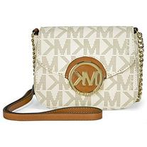 MICHAEL Michael Kors Fulton Small Crossbody