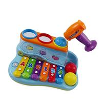 Fun & Colorful Xylophone Piano Pounding Bench