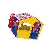 Pal Play Fun House, Yellow