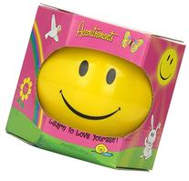 Fun Novelty Item Affirmation Ball