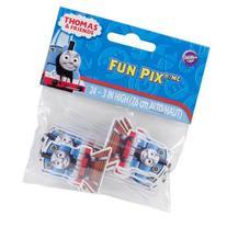 Fun Pix-Thomas the Train 24/Pkg