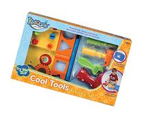 Fun Sounds & Spinning, Meshing Gears Tools Activity Set