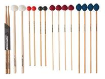 Innovative Percussion Fundamental Series Package FP3 Mallets