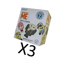 FUNKO Despicable Me - Mystery Minis Vinyl Figure  Blind Pack