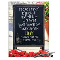 NobleWorks 8.5-Inch X 11-Inch Jumbo Funny Mother's Day Card