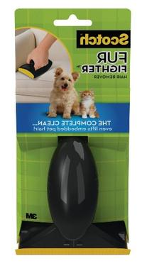 Scotch Fur Fighter Hair Remover Kit With 7 Refill Sheets