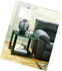Ashley Furniture Signature Design - Hattney - Vintage Casual