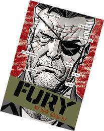 Fury Max: My War Gone By