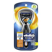 Gillette Fusion Proglide Men's Razor With Flexball Handle