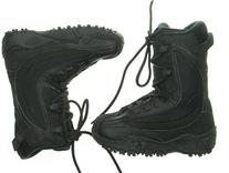 Sims Future Snowboard Boots Black Youth