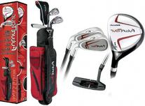 Intech Future Tour Junior Golf Set