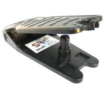 Hansenfutz F2PS Bass Drum Training and Percussion Pedal