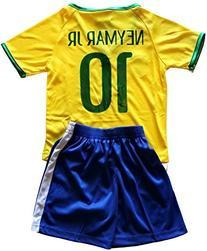 FWC 2014 Neymar Jr 10 Brazil Brasil Futbol Football Soccer