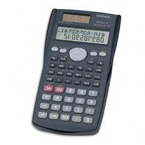 Fx-300Ms Scientific Calculator, 10-Digit Lcd, Total 2 EA