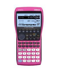 """Casio Fx-300Esplus Scientific Calculator Pink """"Prod. Type:"""