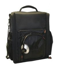 Gator G-CLUB Bag for CD Players, For Large Players