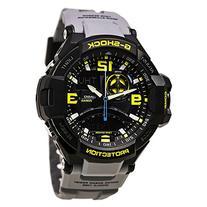 Casio G-Shock GA-1000-8A Aviation Series Men's Luxury Watch