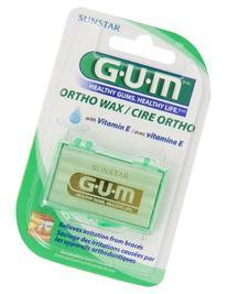 Butler G-U-M Orthodontic Wax