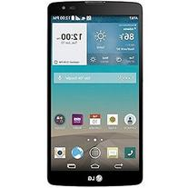 LG G Vista 4G Unlocked 4G LTE Android 8MP Camera Smartphone
