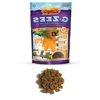 Zukes Performance Pet - G-zees Grain-free Treats For Cats-