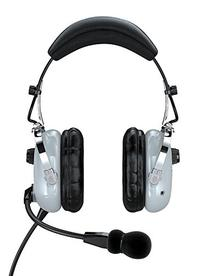 FARO G2 ANR  Premium Pilot Aviation Headset with Mp3 Input