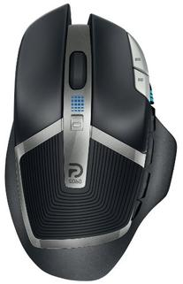 Logitech G602 Gaming Wireless Mouse with 250 Hour Battery