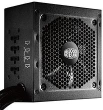 Cooler Master GM Series G650M - Compact 650W 80 PLUS Bronze