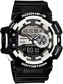 Casio Men's GA-400-1AJF G-Shock Hyper Colors Series Wrist