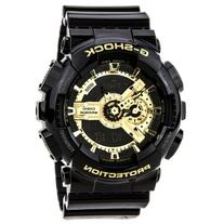 Casio Men's GA110GB-1A G Shock Limited Edition Analog