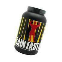Universal Nutrition Gain Fast 3100 Chocolate Shake 5.1 lb
