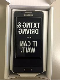 Samsung Galaxy Alpha G850a 32GB Unlocked GSM 4G LTE Quad-