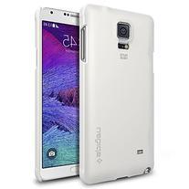 Spigen Thin Fit Galaxy Note 4 Case with Premium Matte Finish