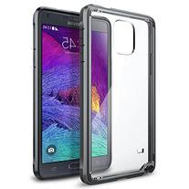 Spigen Ultra Hybrid Galaxy Note 4 Case with Air Cushion