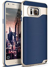 Galaxy Note 5 Case, Caseology  Textured Pattern Grip Cover