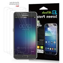 Galaxy Note 5 Screen Protector, JETech 3-Pack Screen