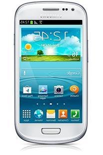 Samsung Galaxy S3 Mini GT-i8200 Factory Unlocked Cellphone