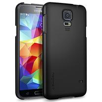 Spigen Ultra Fit Galaxy S5 Case with Premium Finish Coating