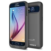 Galaxy S6 Battery Case - Trianium Atomic S Portable Charger