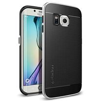 Spigen Neo Hybrid Galaxy S6 Edge Case with Flexible Inner