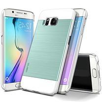 Galaxy S6 Edge Case, OBLIQ  Thin Slim Fit Scratch Resist