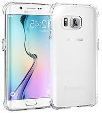 Galaxy S6 Edge Case, Samsung Galaxy S6 Edge Case, rooCASE