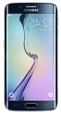 Samsung G925F Factory Unlocked Galaxy S6 Edge Smartphone -
